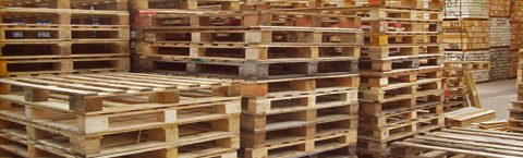 Nationwide Pallet Supplier